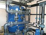 Combien est-ce que peut coûter le traitement de l'eau à Balleray ?